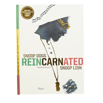 Snoopdog: Reincarnated Book