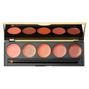 Sonia Kashuk® Holiday Limited Edition Jazzed Up Nudes Lip Palette