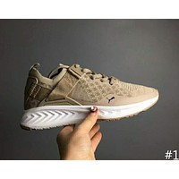 PUMA Ignite Evoknit Lo Couple Sports Casual Shoes F-CSXY #1