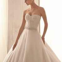 Bridal by Mori Lee 2621 Dress