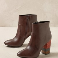 Kira Leather Boots