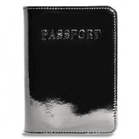 Patent Collection #P3707 Passport Cover