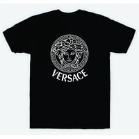 Versace T-Shirt Tee Shirt Vinyl Heat Press Custom Inspirational Quote Teen Kids Funny Girls Designer Brand Expensive Luxury LV