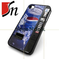 Pepsi Design for iPhone 4/4s Case, iPhone 5 Case, Samsung Galaxy s3 i9300 and s4 i9500 case