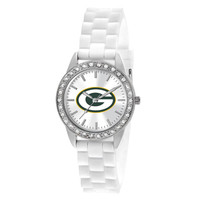 Green Bay Packers NFL Women's Frost Series Watch