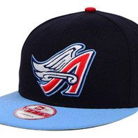 Los Angeles Angels of Anaheim MLB C-Town 9FIFTY Snapback Cap