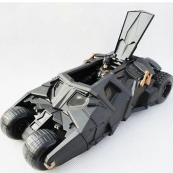 2014 New Children Robot Car Toys Action Figure Figures Toy Batman Batmobile For Kids Baby Boy Best Toy Gift = 1927832196