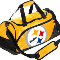 Pittsburgh Steelers LR Collection Duffle Bag
