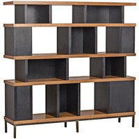 Boswall Bookcase
