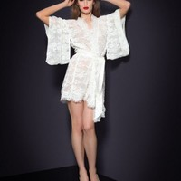 Spectacular, Spectacular by Agent Provocateur - Matinee Kimono