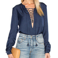 Souks Top by The Jetset Diaries