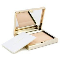 Clarins Ever Matte Shine Control Mineral Powder Compact - # 00 Transparent Opale --10g-0.35oz By Clarins