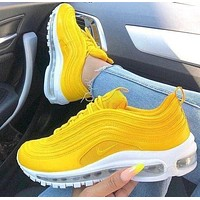 NIKE MAX 97 Running shoes-6
