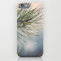 Driplets iPhone & iPod Case by Emilytphoto