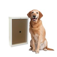 Insulated Dog Doors | Freedom Pet Pass