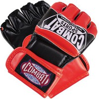 Combat Sports Pro-Style Grappling Gloves - MMAWarehouse.com
