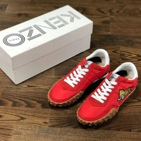 Kenzo Move 2018 red size 35-44
