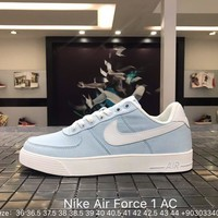 Nike Air Force 1 classic   men and women shoes