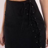 Ties That Bind Skirt