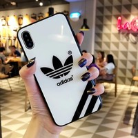 Adidas Protective Iphone Case - White