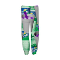 Purple SIPPIN' LEAN & SPRITE created by trilogy-anonymous | Print All Over Me