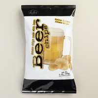 Barrel O'Fun Beer Potato Chips