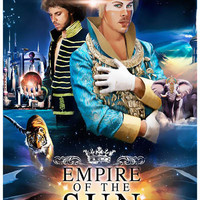 Empire of the Sun Walking on A Dream Poster 11x17