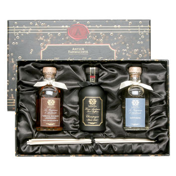 Petite Home Ambiance Fragrance Trio
