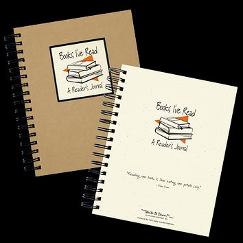 Books I've Read, A Readers Journal