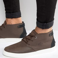 Lacoste Clavel Mid Sneakers