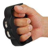 The Knuckle Blaster Stun Gun