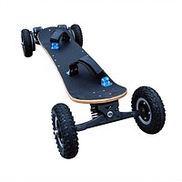 Electric Remote Controlled Longboard Double Motor Boosted Skateboard