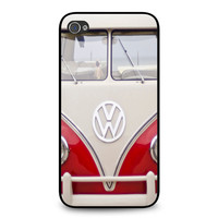 Big Wed VW MiniBus iPhone 4 | 4S case