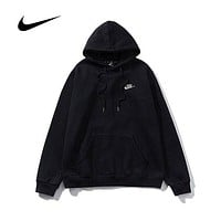 NIKE 2020 NEW Fashion Top Sweater Pullover Hoodie-2