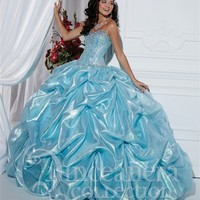 Quinceanera Collection 26736 | Quinceanera Dresses | Quince Dresses | Dama Dresses | GownGarden.com