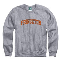 Princeton Classic Sweatshirt (Heather Grey)