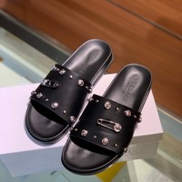 Givenchy Men's Leather Sandals
