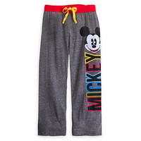 Disney Mickey Mouse Color Fusion Pants for Women | Disney Store