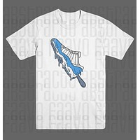 Air Jordan Retro 11 23 Chicago Bulls NBA T Shirt