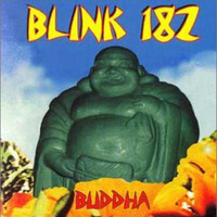 Blink 182 - Buddha (LP) - COLOR VINYL
