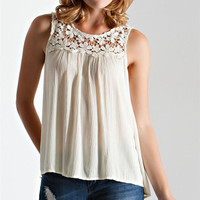 Finders Keepers Blouse