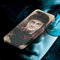 IPhone5 IPhone4 IPhone4S Case - harry potter draw all-round case
