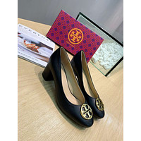 Tory Burch  Women Casual Shoes Boots fashionable casual leather0530gh