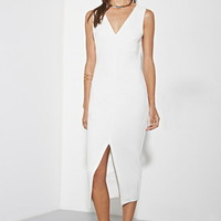 The Fifth Label Daylight Midi Dress
