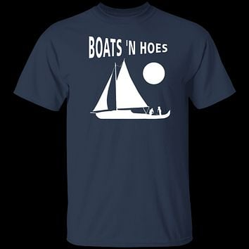 Boats 'N Hoes T-Shirt