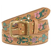 Billabong - Rendezvous With The Sea Juniors Belt