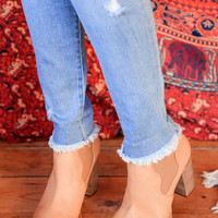 Zealous Ankle Bootie | Chinese Laundry