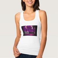 VIVA VEGAS WOMEN'S TANK TOP