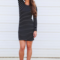Basically Perfection Bodycon Dress