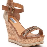Not Rated First Look Sandal